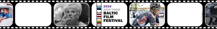 SAVE THE DATE: Baltic Film Festival 2019