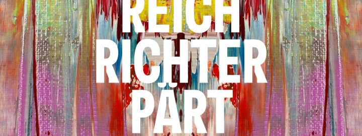 MUSIC & ART | Reich Richter Pärt