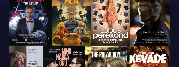 Netikino – vaata Eesti filme välismaal